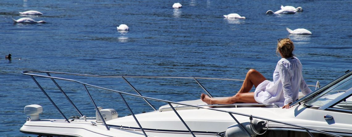 Your Essential Pre-Departure and Boating Safety Checklist