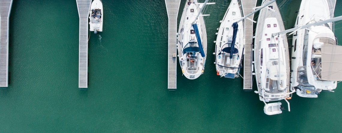 What to Consider When Choosing a Marina, Yacht Club, or Other Facility